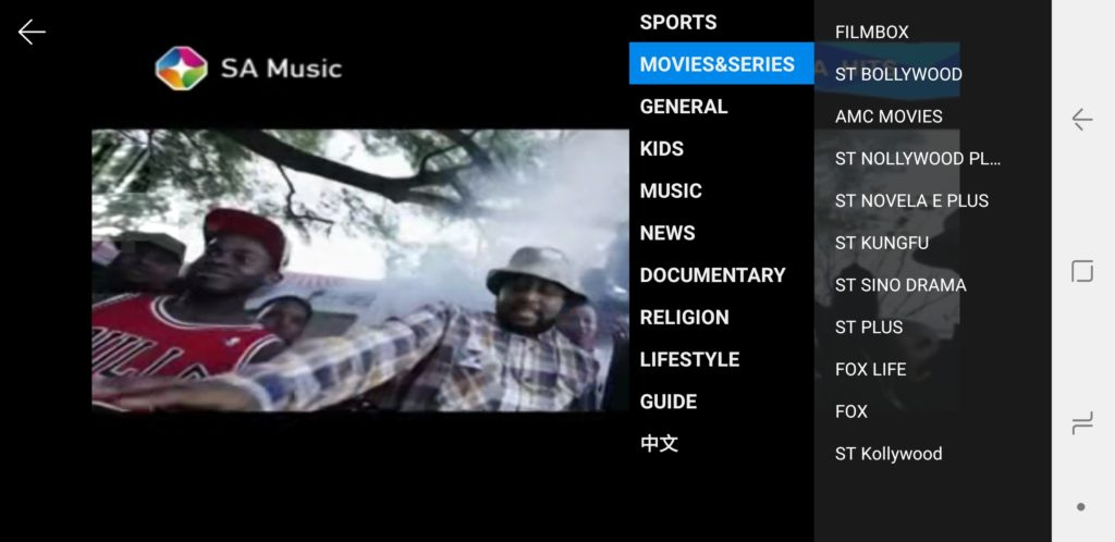 StarTimes app guide to watch live TV for FREE in Zambia