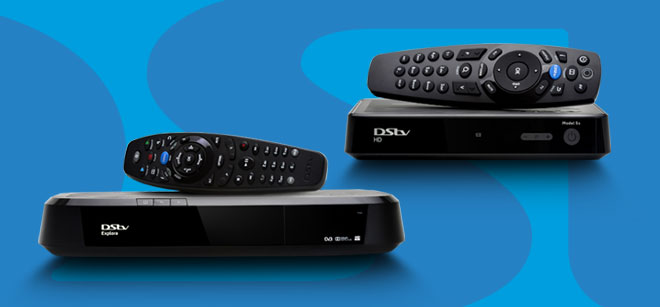 DStv decoder prices in Zambia Explora 2 and SIngle view HD decoder