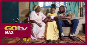 GOtv Zambia prices GOtv Max bouquet