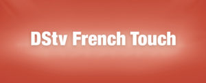 DStv Nigeria add-on package French Touch