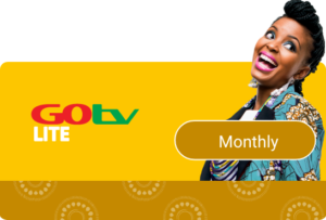 GOtv Lite Kenya Monthly - Adsource