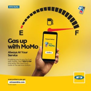 ways to access mtn mobile money in zambia